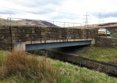 Bridges & Structures