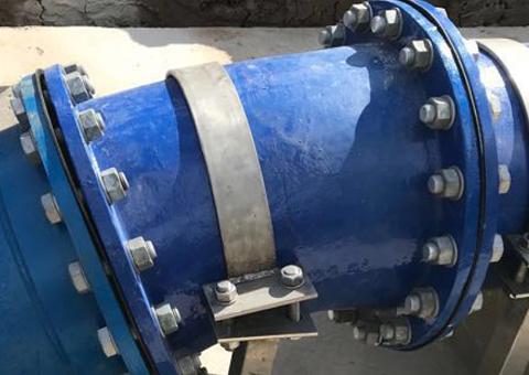 Pipe Fabrication & Installation